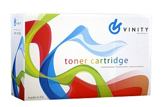 VINITY toner Konica Minolta 4152603 | 1710405002 | Black | 6000str