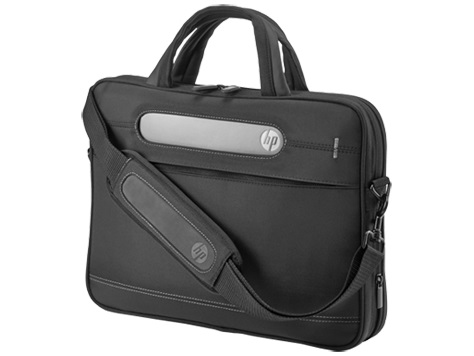 "HP 14,1"" Brašna Business Slim Top Load Case černá"