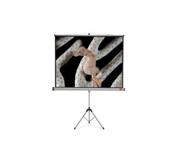 Projekční plátno NOBO se stativem, 150x114cm (4:3)