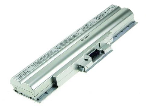 2-Power baterie pro SONY Vaio VGN_CS serie/VGN-FW serie/VPC-CW serie/VPC-Mserie Li-ion (6cell), 11.1V, 5200mAh