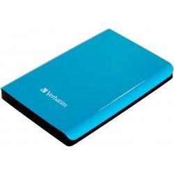 "VERBATIM HDD 2,5"" 1TB Store 'n' Go USB 3.0 Blue Blister"
