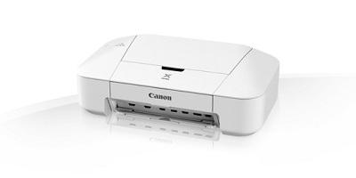 Canon PIXMA iP2850 - A4/4800x600/USB