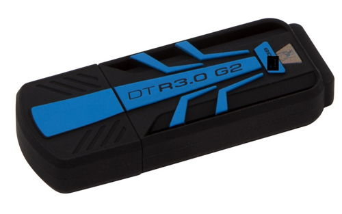 KINGSTON 32GB USB 3.0 DataTraveler R30G2 120MB/s read, 45MB/s write