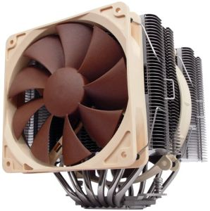 Noctua NH-D15, Intel LGA115x (LGA1150, LGA1155, LGA1156), LGA2011 and AMD (AM3(+), AM2(+), FM1, FM2(+)