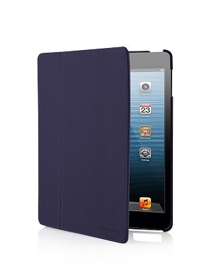 "Modecom obal na tablet COVER IPAD2/3 CALIFORNIA CASUAL BLUE, velikost 9.7"", modré"