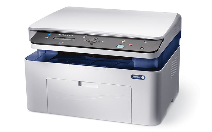 Xerox WC 3025Bi,ČB LJ MFP,A4, 20 str. (Copy/Print/Scan), ADF, GDI, USB,Wifi,128MB