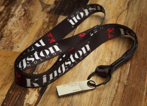 KINGSTON 64GB USB 3.0 DataTraveler SE9 G2 (Kovový)
