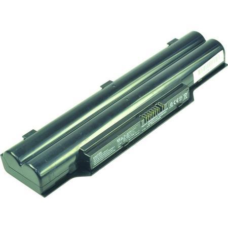 2-Power baterie pro FUJITSU SIEMENS Lifebook A532, AH532, Li-ion, 10.8V, 5200mAh