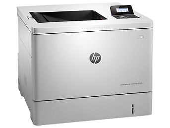 HP Color LaserJet Enterprise M552dn (A4, 33/33str./min, USB 2.0, Ethernet, Duplex)