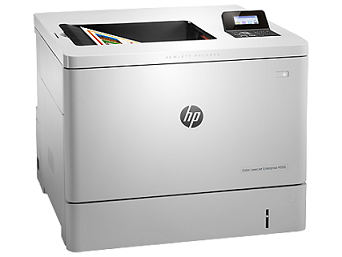 HP Color LaserJet Enterprise M553n (A4, 38 ppm, USB, Ethernet)