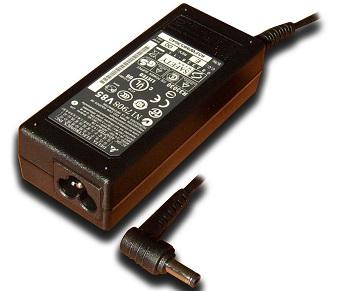 AC adaptér pro Acer, Asus 65W, 19V, 3.42A, 2,5x5,5mm