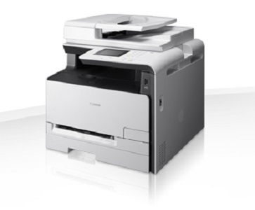 Canon i-SENSYS MF628Cw - PSCF/A4/WiFi/AP/LAN/ADF/colour/USB