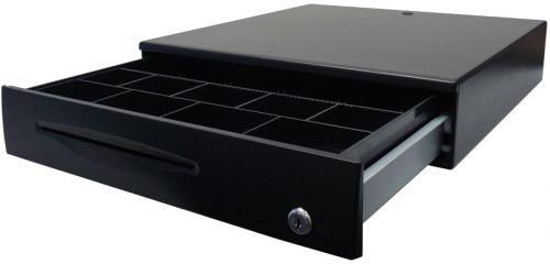 Pokladní zásuvka QMP 3540 9V - střední